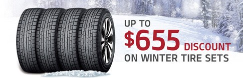 Winter Tire Centre