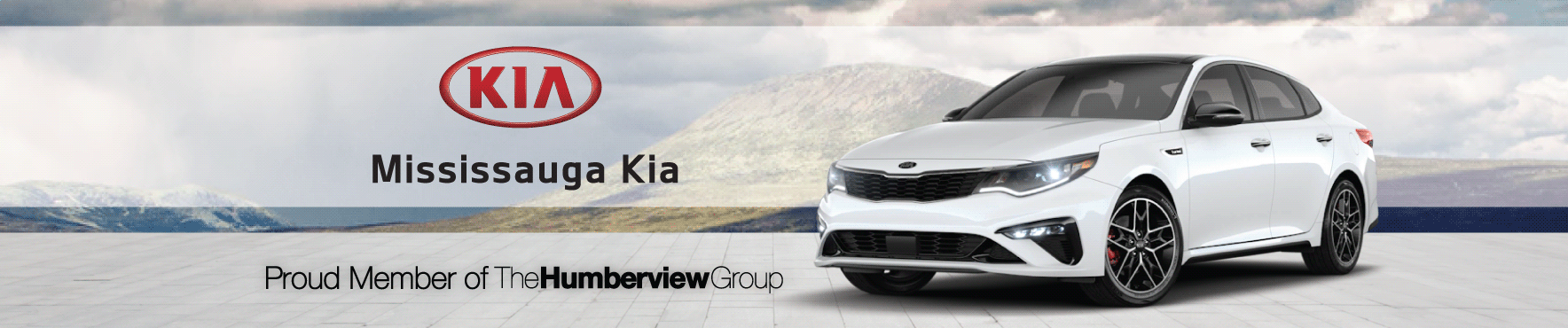 Mississauga Kia - About Us
