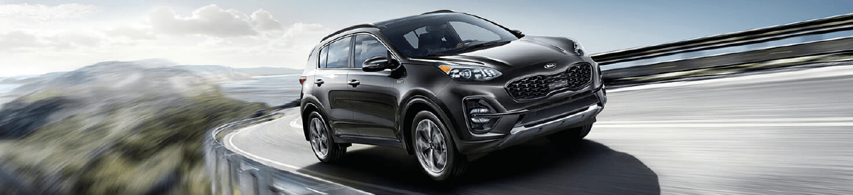 Kia Sportage: What you need to know - MIssissauga Kia Blog