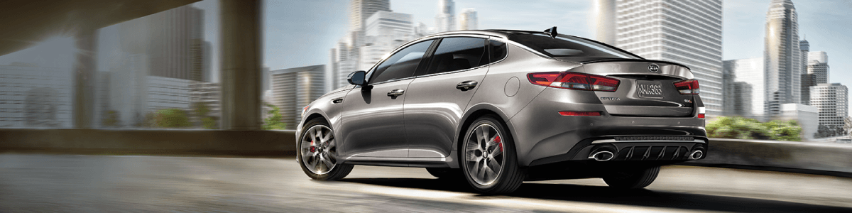 2 Year Leasing Program - Mississauga Kia