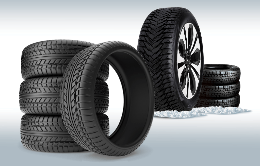 Kia-Winter-Tires-And-All-Season-Tires-1024x654