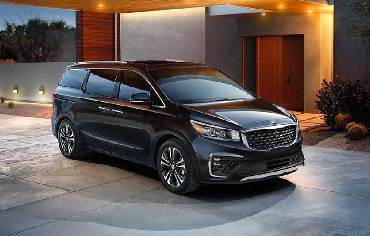2020 Kia Sedona is the perfect family vehicle mississauga kia