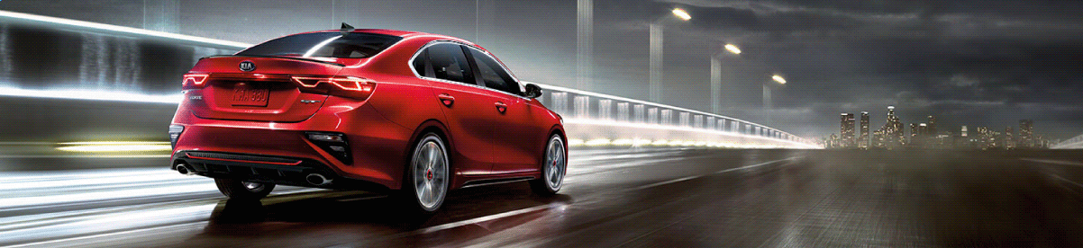Safety and Reliability You Can Count On with KIA