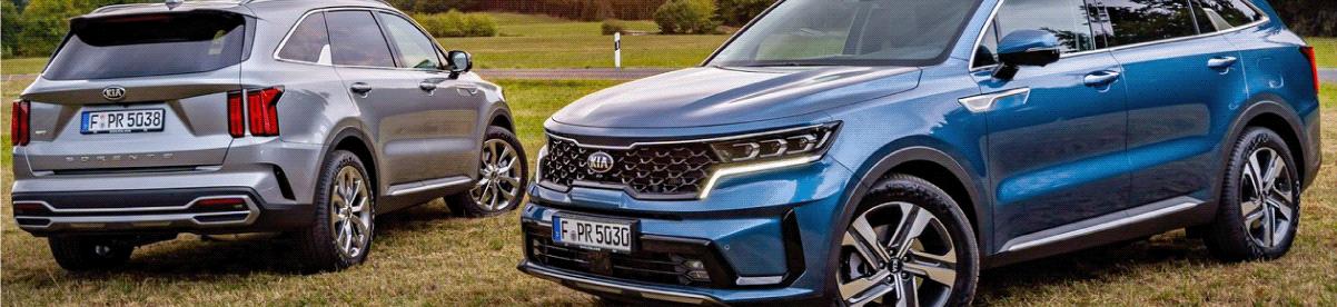 Introducing the 2021 KIA SUV Model Lineup at Mississauga Kia
