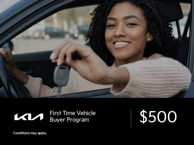First Time Vehicle Buyer Program