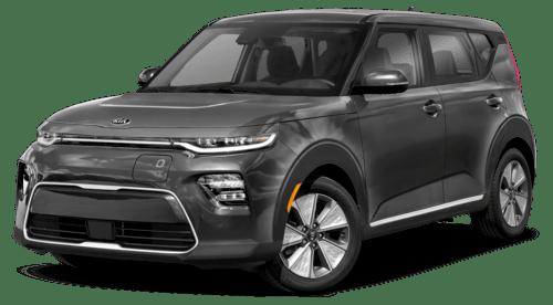 2021 Kia Soul EV Premium