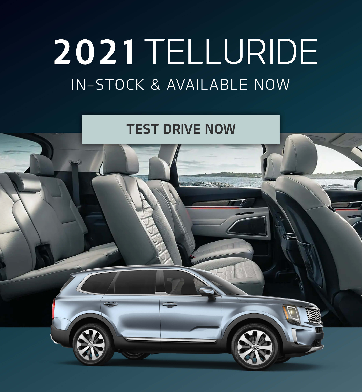 2021 Telluride